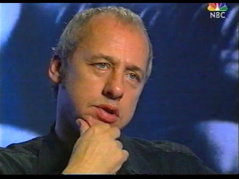 Mark Knopfler -  On: 'Music legends' 1997