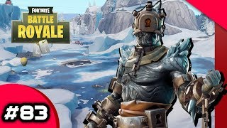 #83-Fortnite-Battle Royale-SECRET SKIN and challenges Week 9-season 7