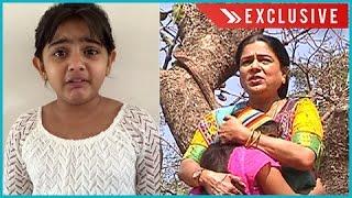 Arsheen Namdaar aka Avni CRYING For Reema Lagoo | EXCLUSIVE INTERVIEW | TellyMasala thumbnail