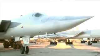 ВКС России впервые использовали ракету Х 101 против террористов ИГИЛ в Сирии