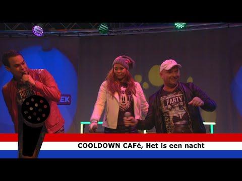 Het Is een Nacht - Cooldown Cafe
