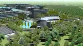 Siruseri Индустриальный парк в Индии.flv(, 2011-10-28T13:47:08.000Z)