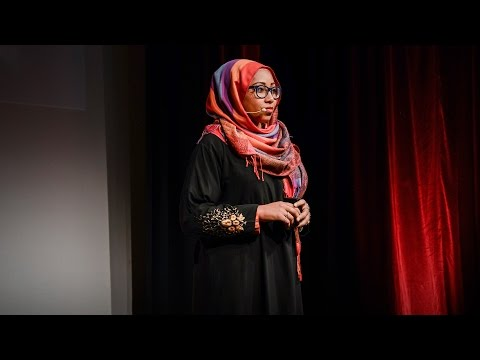 What does my headscarf mean to you? | Yassmin Abdel-Magied