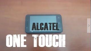 видео Как разблокировать телефон - Alcatel One Touch Idol 2 Mini