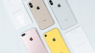 Giới trẻ Mỹ cuồng iPhone, Việt Nam thì sao?