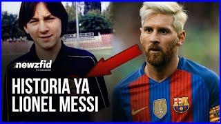 Mambo 10 Usiyofahamu Kuhusu Lionel Messi