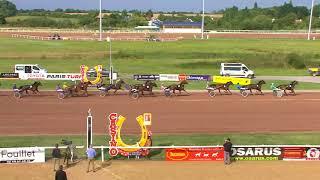 Vidéo de la course PMU PRIX LA P'TITE FRANQUETTE