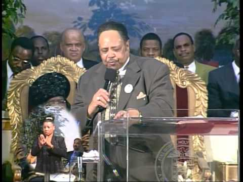 """THE WAGES OF SIN IS DEATH"" APOSTLE LOBIAS MURRAY"