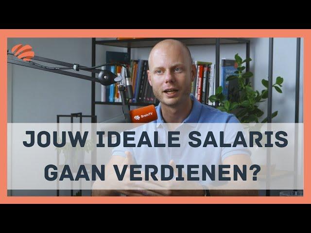 Wat is een juist salaris?