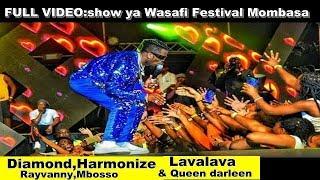 Download Video (Kenya Bonge La Show)Diamond Platnumz Live At Thika Stadium Haijawai Tokea!!!!) MP3 3GP MP4