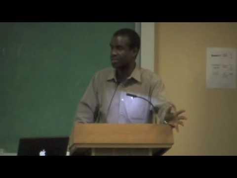 Radical Politics in the Caribbean (12 of 12) - Chris McAuley on Grenada