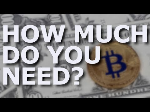 How Much Money Should You Invest Into Crypto?