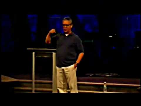 Bill Johnson - Awakened to Destiny