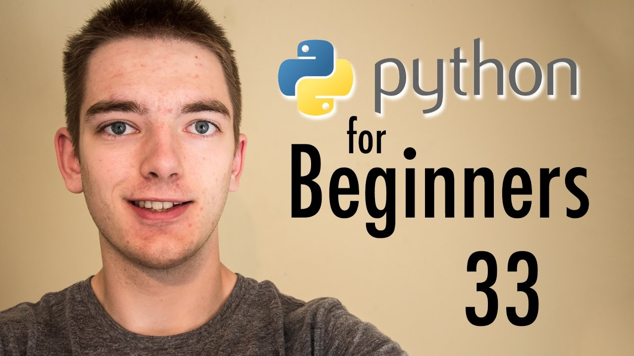 How to Query a JSON API in Python (Python for Beginners) | Part 33