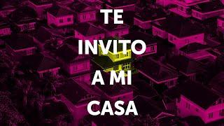 Te invito a mi casa - Iglesia La Gloria de Dios Internacional