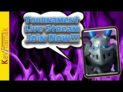 EXPLOSIVE MONDAY TOURNAMENT SETTING VIEW & SUBSCRIBER RECORDS!! CLASH ROYALE 9/19/16 Tag Password