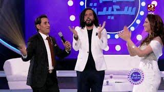 أحمد شيبة يغني