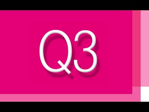 Deutsche Telekom's Q3-2015 investor conference call