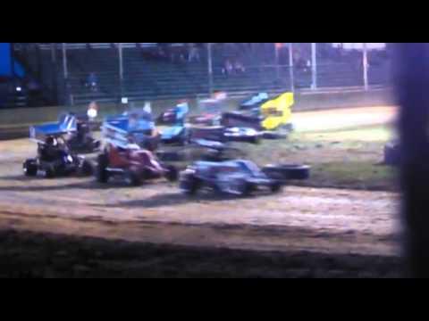 Hayden Tanner Junior Sprint Flip