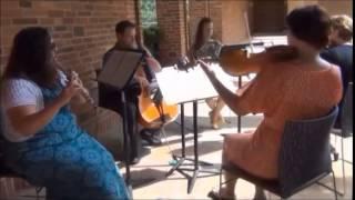 The Moldau, Smetana - Wedding Day at Troldhaugen, Grieg