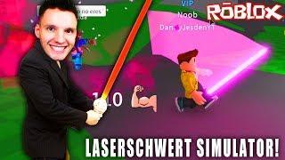 GET THE BEST LASERSCHWERT in THE GAME !! | Roblox