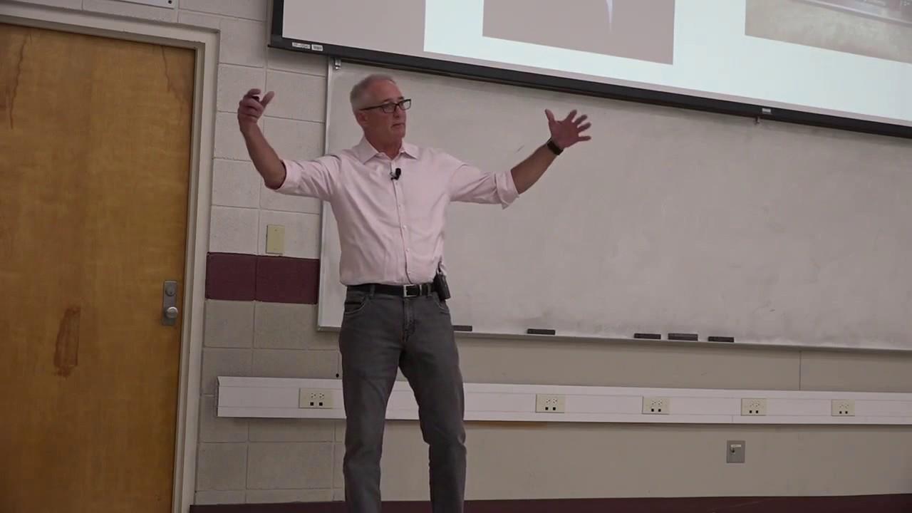 Danny Windham, Digium Inc., CEO | Jack Hatcher Seminar