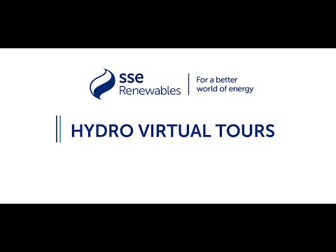 Introducing the Virtual Hydro Tour