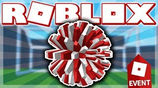 KICK OFF | Roblox Sports Event 2017 Tutorial | Episode 1 | (JUKES) |