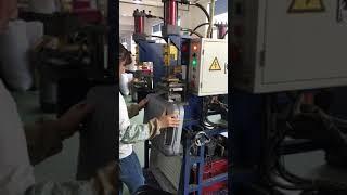 Luggage Hole Punch Machine Four Head