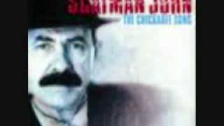 Watch Scatman John The Chickadee Song video