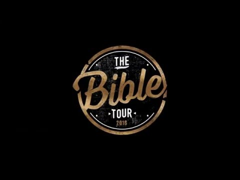 K-LOVE Bible Tour 2016