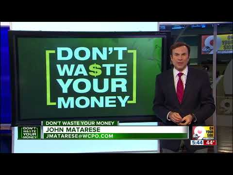 Don't fall for Publishers Clearing House scam