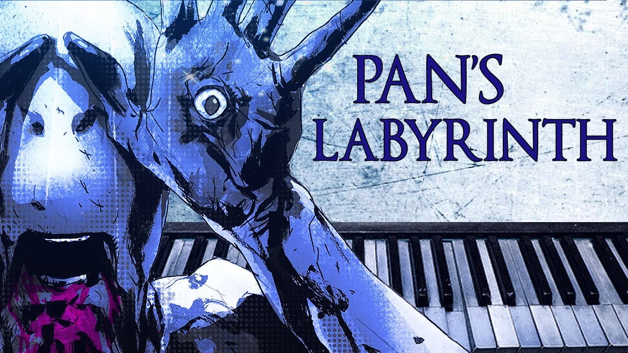 pans labyrinth quotthe funeralquot piano cover movie