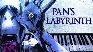 Pan's Labyrinth -