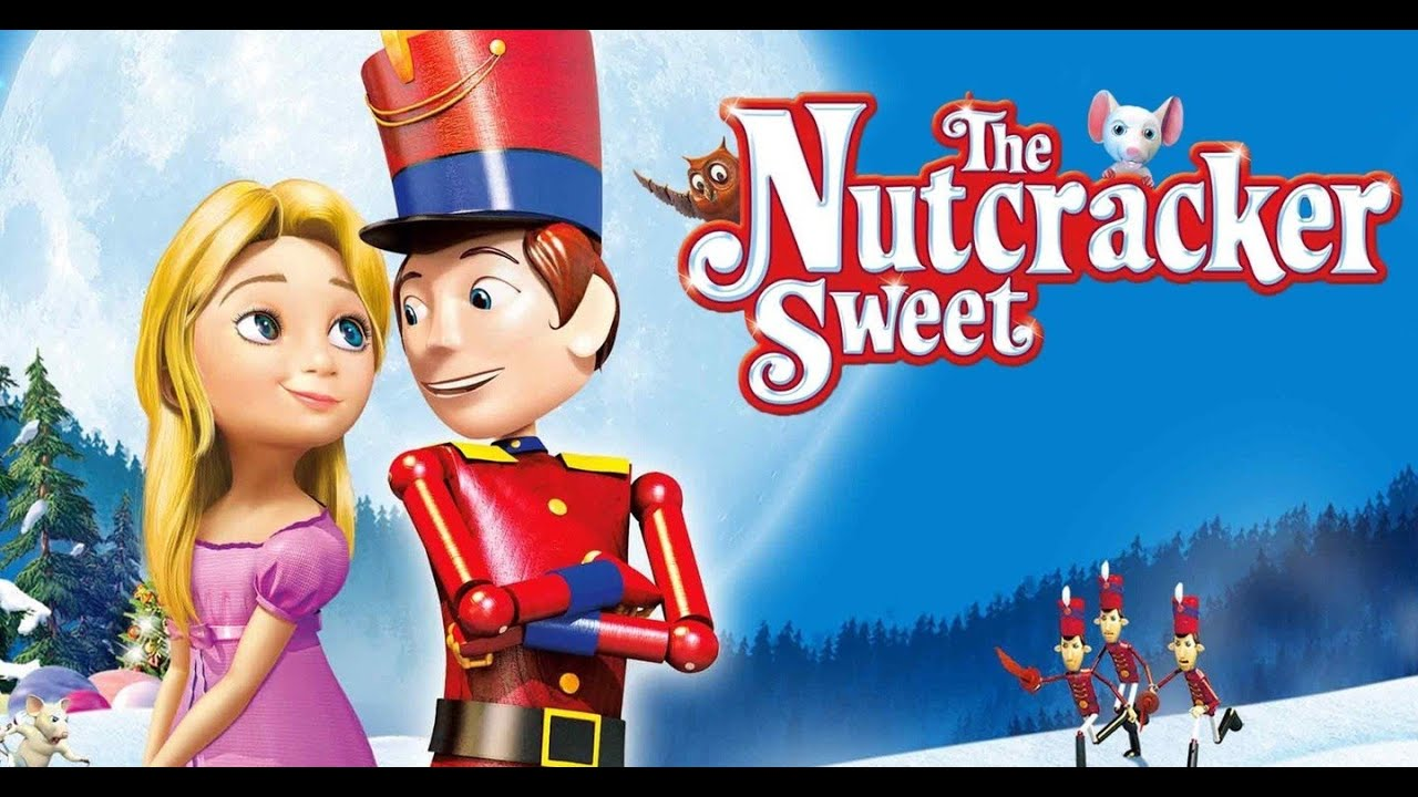 Download The Nutcracker Sweet (2015) ΕΛΛΗΝΙΚΟΥΣ ΥΠΟΤΙΤΛΟΥΣ