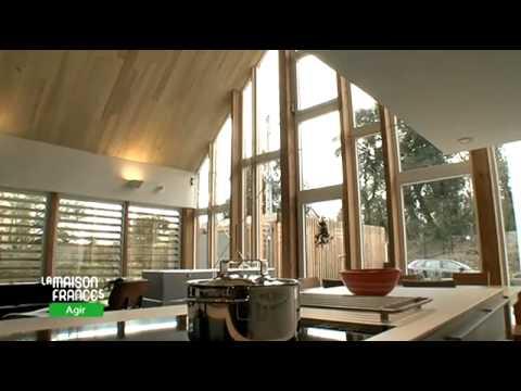 Conception architecturale et conomies d 39 nergie youtube for Conception architecturale