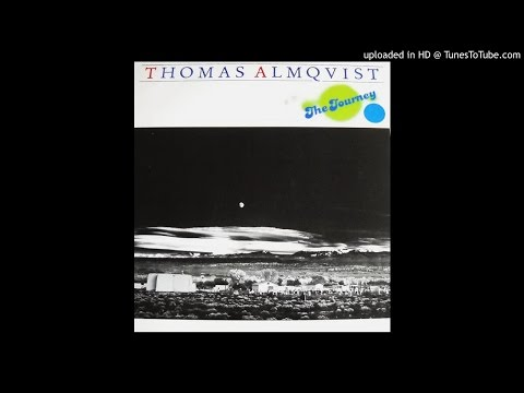 A JazzMan Dean Upload - Thomas Almqvist - LA Exit - Jazz Fusion