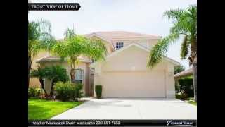 12574 Stone Tower Lp - Stockton Model Pool - Stoneybrook At Gateway (fort Myers, Fl) Home For Sale