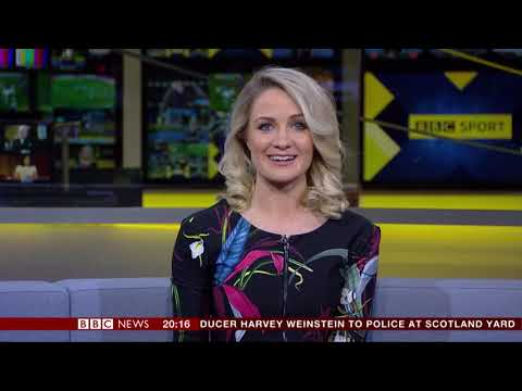 Holly Hamilton BBC Sport February 3rd 2018