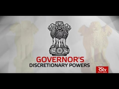 In Depth - Governor's discretionary powers