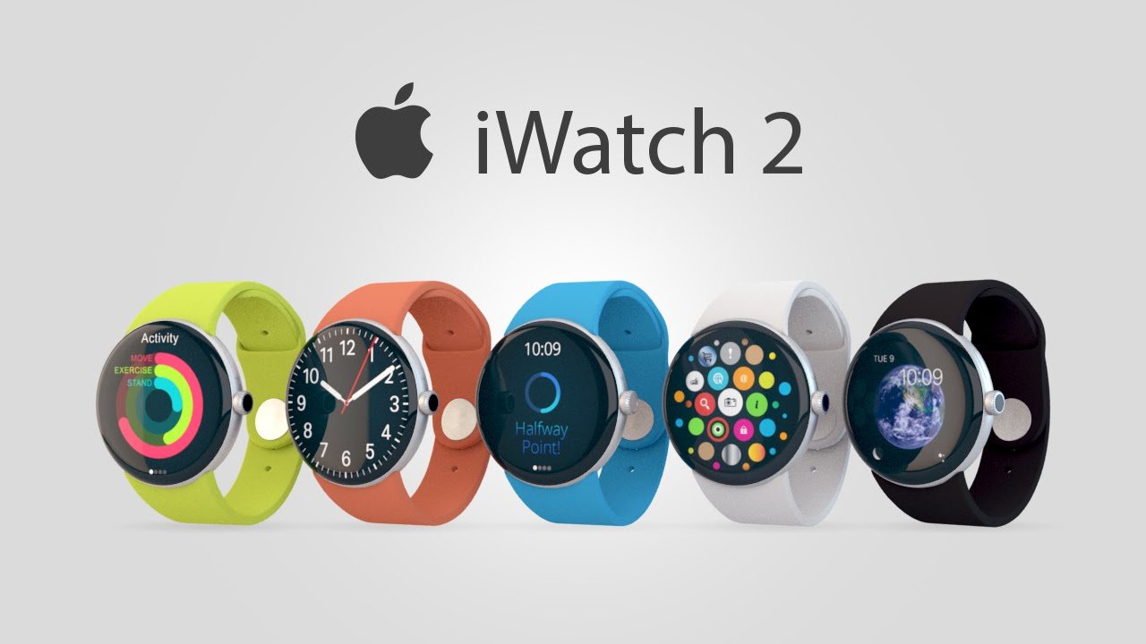 Apple iWatch series 2 Finally Released - iPhone 7 Official Launch .