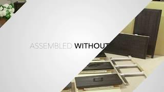 KD Kids Bedroom Sets - Assembly Presentation