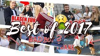 BEST OF STRAßENUMFRAGEN/STREETCOMEDY 2017 😂💦   urgeON