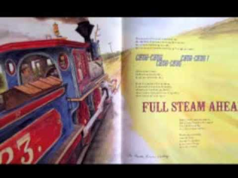 Locomotive Read Aloud