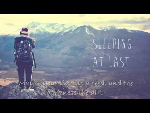 Sleeping at Last - Uneven Odds Lyrics