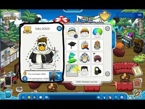 codes de ropa para free penguin