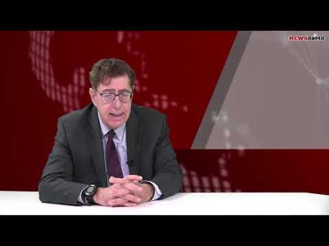 newsbomb.gr: Συνέντευξη με τον καθηγητή Φυσικών Καταστροφών Κωνσταντίνο Συνολάκη - 3