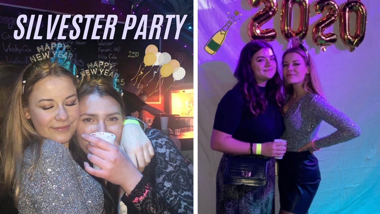 Silvester Single Party 2020