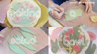 [making bowl]#mwm이그릇을만들어드립니다! …