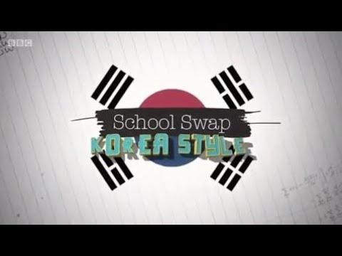 Documentary Film BBC Documentary 2016 - School Swap: Korea Style, Episode 2 Best Documentary
